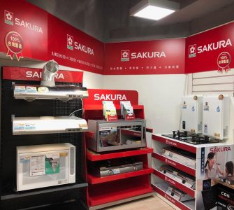 SAKURA x YATA VIP Day will be held from 28 May – 3 June 2020 at the Tsuen Wan store (Household Products Division).  A full range of Sakura appliances, ranging from gas cooker, built-in hob, rangehood, gas water heater and dish sterilizer is on promotion.  Please come and visit us.