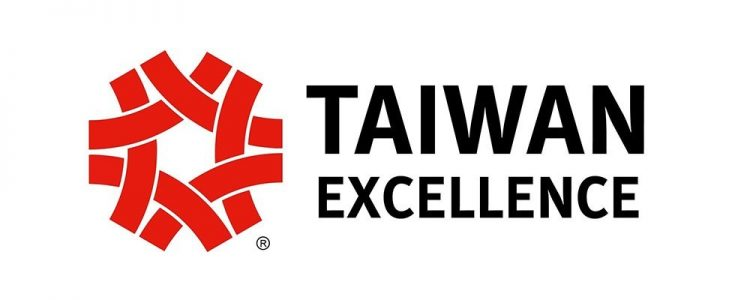"""SAKURA H10FF is honoured to be awarded with the """"Taiwan Excellence Award 2020"""" by Taiwan Ministry of Economic Affairs on 4 perspectives, """"R"""